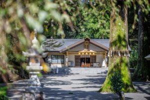 【シェアキャンペーン】頭之宮四方神社から夏詣(なつもうで)のお知らせ